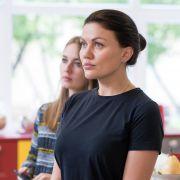 Студенты летнего интенсива в гостях у Nolte Kuechen Russia