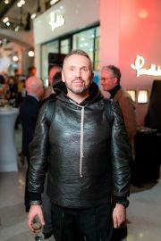 Майк Шилов, один из лучших дизайнеров России, выпускник и преподаватель Международной Школы Дизайна