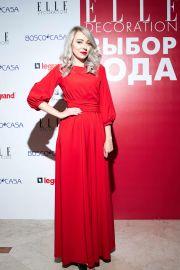 Дарья Лапошина, директор по связям с общественностью Международной Школы Дизайна