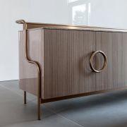 Майк Шилов представил обновленную коллекцию Bloom на Salone del Mobile.Milano Moscow!