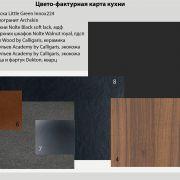 Фрагмент проекта Евгении Шапкиной
