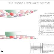 Фрагмент проекта Ярославы Васянович
