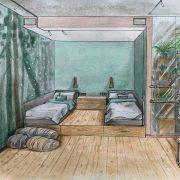 Фрагмент проекта Анны Гавриленко