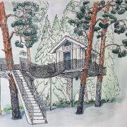 Фрагмент проекта Анны Атоян