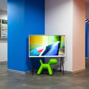 Компания Samsung Electronics и IDS начали официальное сотрудничество!