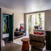 Квартира дизайнера Ильи Гульянца, 47 м² (дизайнер: Илья Гульянц)