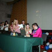 Александр Васильев в Международной Школе Дизайна