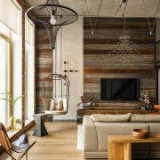 Фрагмент проекта дизайн-студии Lavka Design, Квартира в Москве, 140 кв.м.