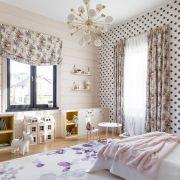 Фрагмент проекта дизайн-студии Lavka Design, дом из клеёного бруса на Новой Риге в Подмосковье, 320 кв.м.