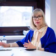 Ирина Дымова провела мастер-класс для наших декораторов