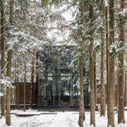 Дом-убежище в Подмосковье_buro511_arch