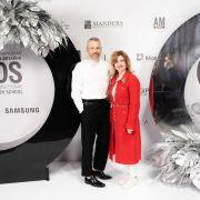 Майк Шилов (дизайнер), Татьяна Горшкова (дизайнер) — Автор фото Василий Буланов