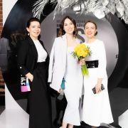 Юлия Галкина (дизайнер), Юлия Беляева (дизайнер), Ольга Шахова (Casa Ricca)