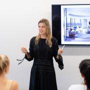 Секреты работы с архитектурой пространства: мастер-класс Ольги Мальевой в IDS