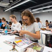 17 августа в IDS состоялся День открытых уроков!
