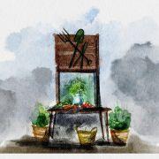 Фрагмент проекта Алины Лемтюговой
